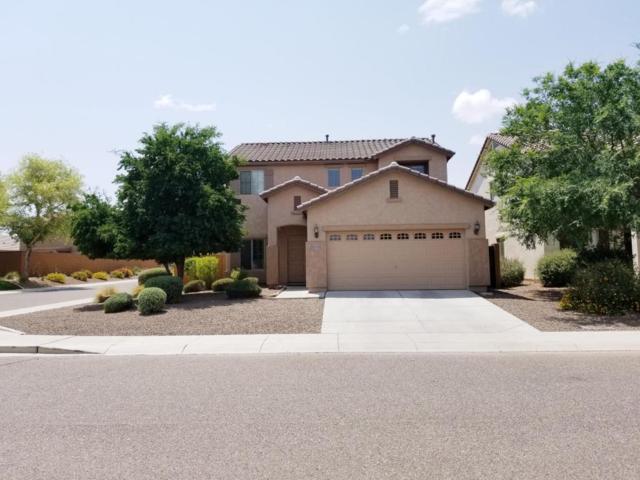 26099 W Tonopah Drive, Buckeye, AZ 85396 (MLS #5759895) :: The Everest Team at My Home Group