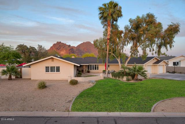 5231 N 42ND Place, Phoenix, AZ 85018 (MLS #5760069) :: The Everest Team at My Home Group