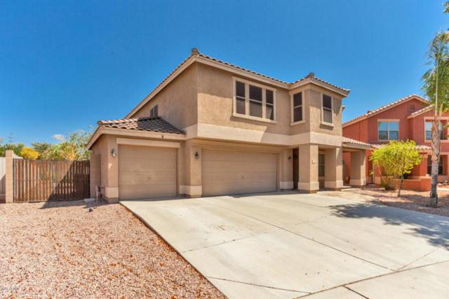28419 N 33RD Avenue, Phoenix, AZ 85083 (MLS #5760204) :: Occasio Realty