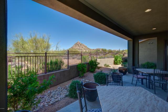 27000 N Alma School Parkway #1037, Scottsdale, AZ 85262 (MLS #5760257) :: The Daniel Montez Real Estate Group