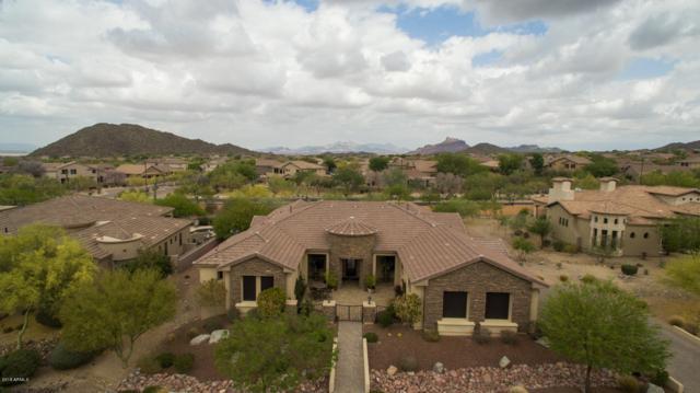 7844 E Riverdale Street, Mesa, AZ 85207 (MLS #5760273) :: Conway Real Estate