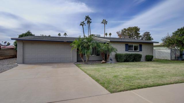 2502 S Taylor Drive, Tempe, AZ 85282 (MLS #5760301) :: The Garcia Group