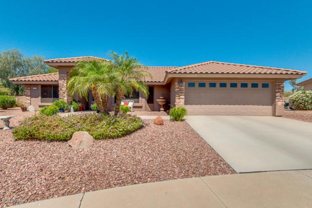 2706 S Willow Wood Avenue, Mesa, AZ 85209 (MLS #5760505) :: The Everest Team at My Home Group