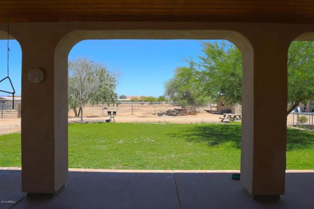 25421 S 194th Street, Queen Creek, AZ 85142 (MLS #5760528) :: My Home Group