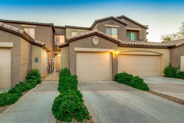 250 W Queen Creek Road #250, Chandler, AZ 85248 (MLS #5760803) :: Keller Williams Legacy One Realty