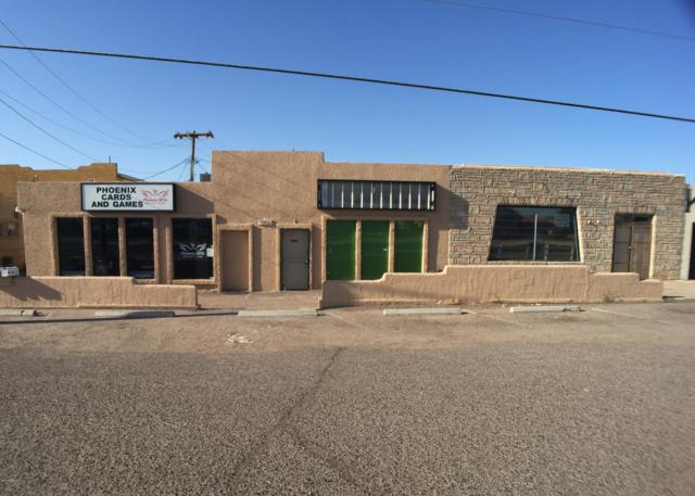2015 W Apache Trail Trail, Apache Junction, AZ 85120 (MLS #5760806) :: Brett Tanner Home Selling Team
