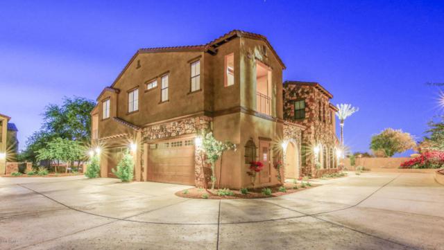 4777 S Fulton Ranch Boulevard #2138, Chandler, AZ 85248 (MLS #5761159) :: My Home Group