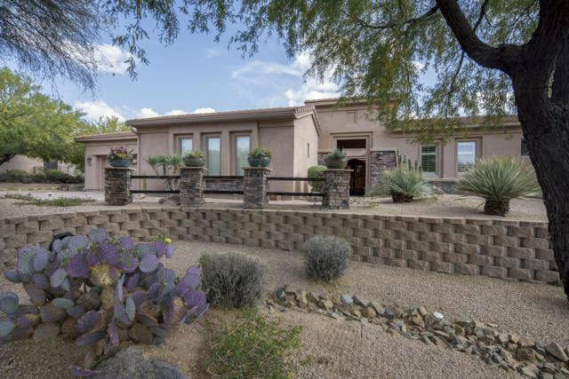 37139 N 102ND Street, Scottsdale, AZ 85262 (MLS #5761305) :: The Pete Dijkstra Team