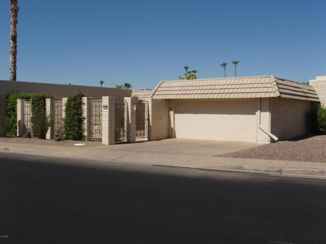 14012 N Del Webb Boulevard, Sun City, AZ 85351 (MLS #5761711) :: Lux Home Group at  Keller Williams Realty Phoenix