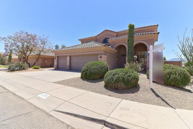 1353 W Deer Creek Road, Phoenix, AZ 85045 (MLS #5761968) :: Essential Properties, Inc.