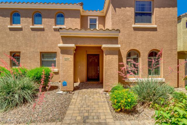 2860 E Megan Street, Gilbert, AZ 85295 (MLS #5762065) :: The Garcia Group @ My Home Group