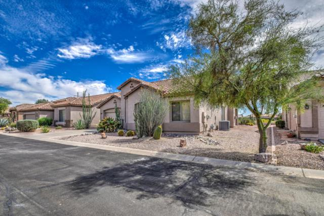 7085 E Mariola Court, Gold Canyon, AZ 85118 (MLS #5762177) :: The Everest Team at My Home Group