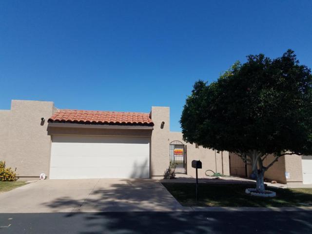 3345 E University Drive #42, Mesa, AZ 85213 (MLS #5762217) :: Kepple Real Estate Group