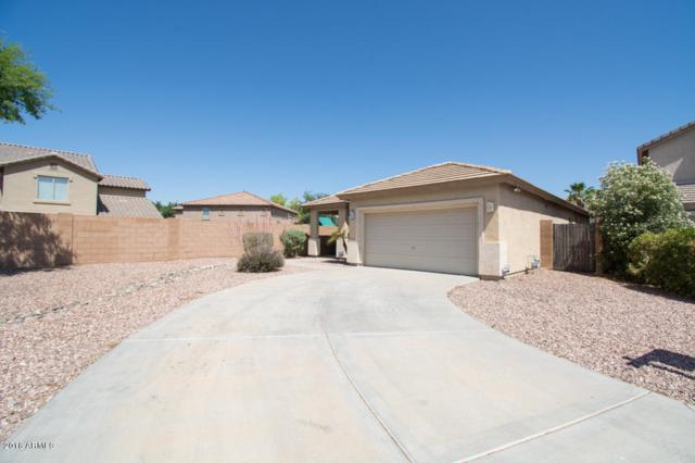 11238 W Coronado Road, Avondale, AZ 85392 (MLS #5762378) :: Essential Properties, Inc.