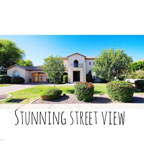 3278 E Vallejo Court, Gilbert, AZ 85298 (MLS #5762779) :: Phoenix Property Group