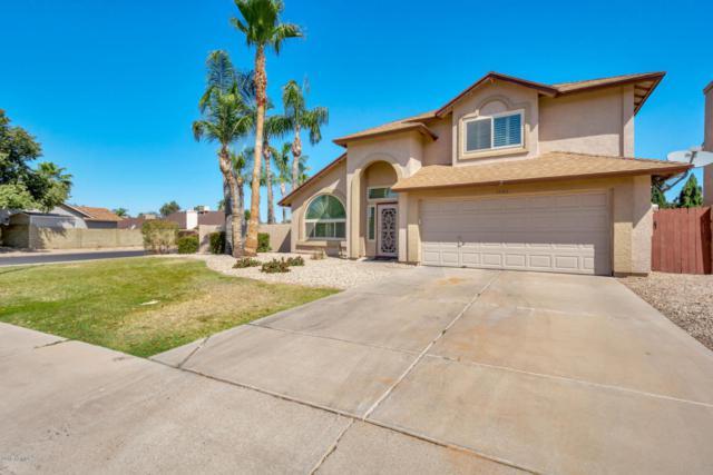 4426 E Douglas Avenue, Gilbert, AZ 85234 (MLS #5763176) :: My Home Group