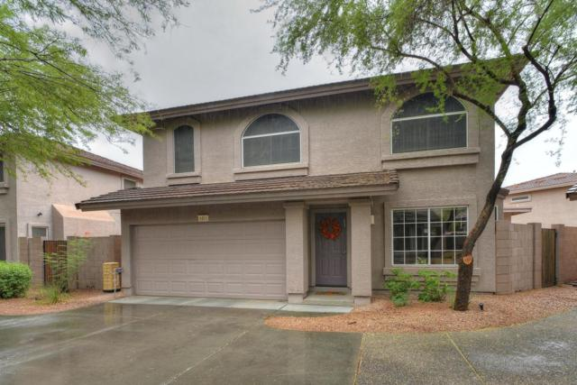 7650 E Williams Drive #1011, Scottsdale, AZ 85255 (MLS #5763302) :: Team Wilson Real Estate
