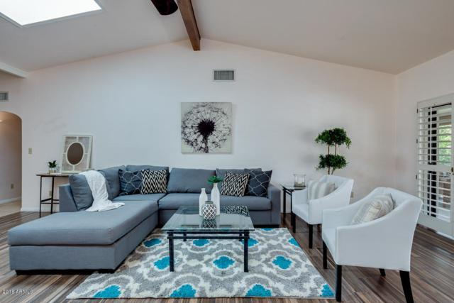 9826 N 86TH Street, Scottsdale, AZ 85258 (MLS #5763730) :: Yost Realty Group at RE/MAX Casa Grande