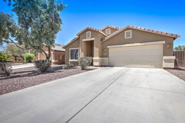 15124 W Taylor Street, Goodyear, AZ 85338 (MLS #5763732) :: Essential Properties, Inc.