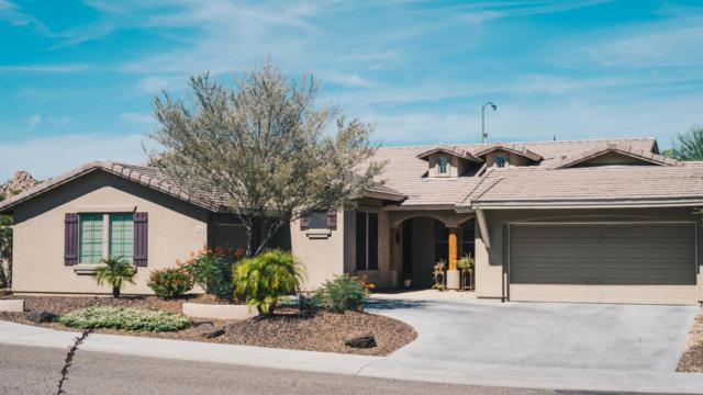 27413 N 58 Drive, Phoenix, AZ 85083 (MLS #5763803) :: Riddle Realty