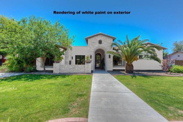 3713 E Meadowbrook Avenue, Phoenix, AZ 85018 (MLS #5763809) :: Essential Properties, Inc.