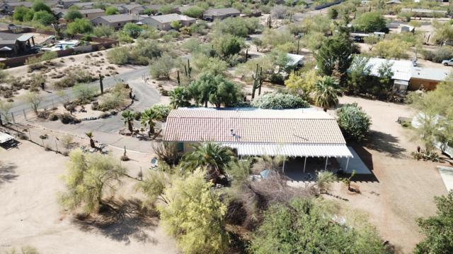33613 N 48TH Street, Cave Creek, AZ 85331 (MLS #5764107) :: The Daniel Montez Real Estate Group