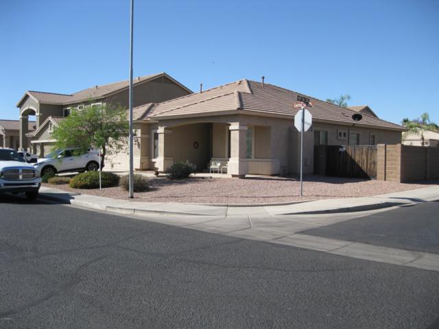 14911 W Cortez Street, Surprise, AZ 85379 (MLS #5764258) :: Lifestyle Partners Team