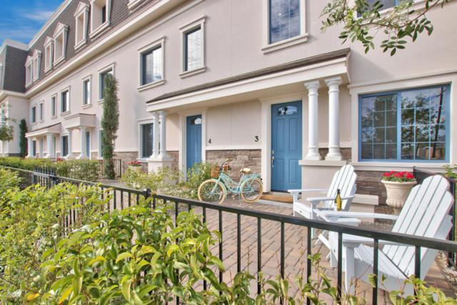 4438 N 27TH Street #7, Phoenix, AZ 85016 (MLS #5764427) :: The Garcia Group @ My Home Group