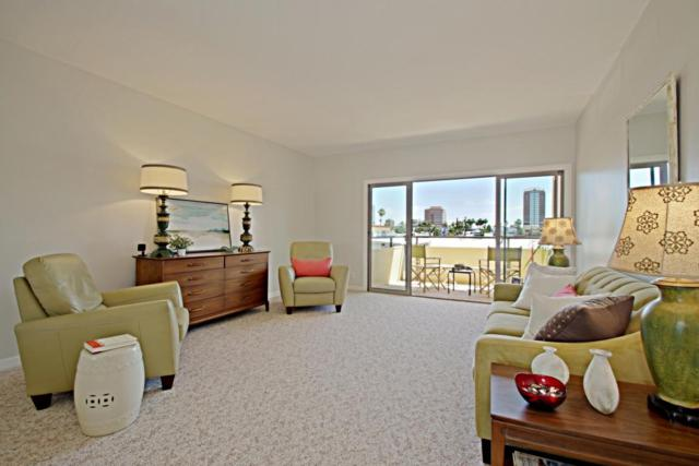 3600 N 5TH Avenue #305, Phoenix, AZ 85013 (MLS #5764586) :: My Home Group