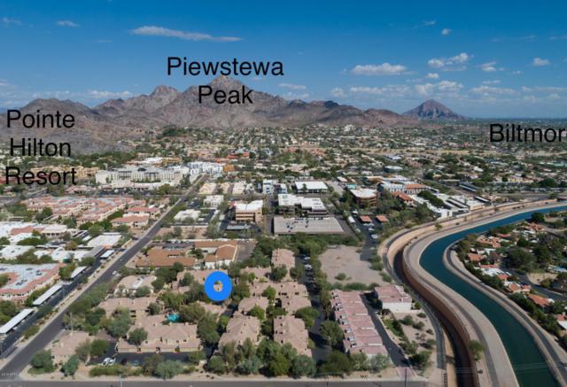 1411 E Orangewood Avenue #227, Phoenix, AZ 85020 (MLS #5764740) :: The Garcia Group @ My Home Group