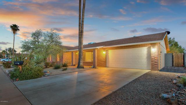 911 W Morrow Drive, Phoenix, AZ 85027 (MLS #5764745) :: My Home Group