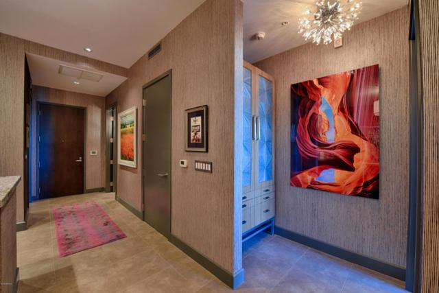 15215 N Kierland Boulevard #434, Scottsdale, AZ 85254 (MLS #5764809) :: The Pete Dijkstra Team