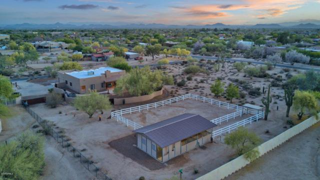 6432 E Dale Lane, Cave Creek, AZ 85331 (MLS #5764833) :: Essential Properties, Inc.