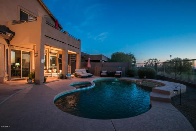3060 N Ridgecrest #140, Mesa, AZ 85207 (MLS #5764876) :: The Everest Team at My Home Group