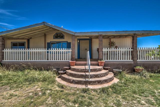 613 S 363RD Avenue, Tonopah, AZ 85354 (MLS #5764939) :: The Daniel Montez Real Estate Group