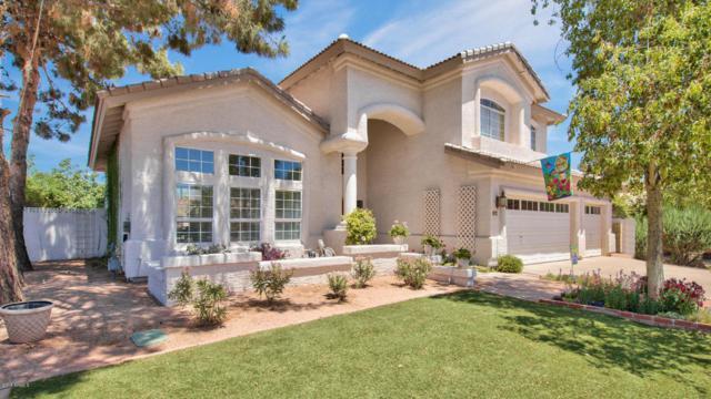 2235 N Gentry, Mesa, AZ 85213 (MLS #5764942) :: Essential Properties, Inc.