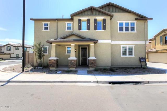 16605 W Culver Street, Goodyear, AZ 85338 (MLS #5765087) :: The Garcia Group @ My Home Group
