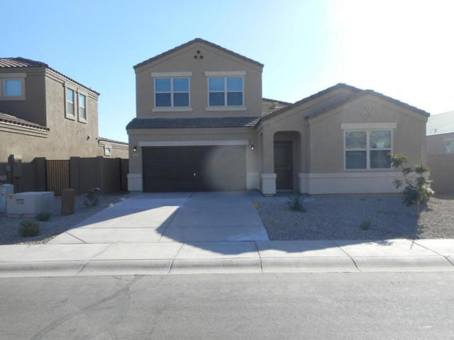 16910 N Rosa Drive, Maricopa, AZ 85138 (MLS #5765148) :: The Daniel Montez Real Estate Group