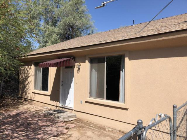 539 N Madison Street, Wickenburg, AZ 85390 (MLS #5765281) :: The Garcia Group @ My Home Group