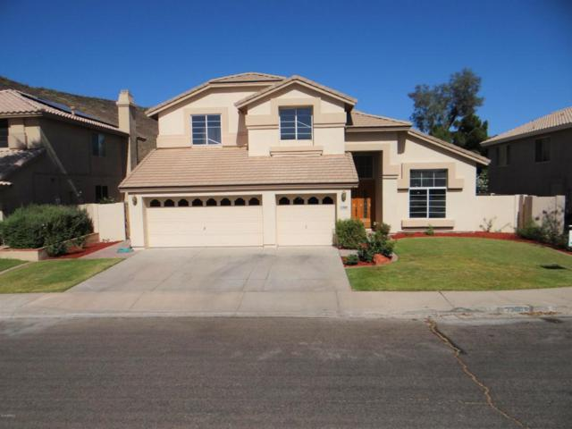 22009 N 59th Drive, Glendale, AZ 85310 (MLS #5765282) :: The Laughton Team