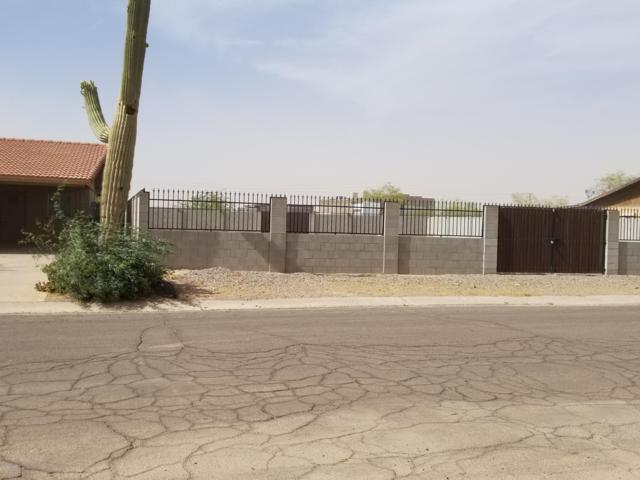10054 W Leander Drive, Arizona City, AZ 85123 (MLS #5765409) :: The Daniel Montez Real Estate Group