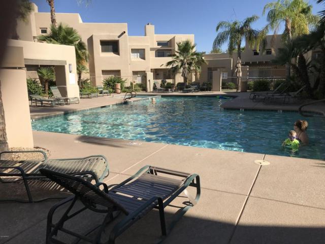11333 N 92ND Street E #1053, Scottsdale, AZ 85260 (MLS #5765428) :: Brett Tanner Home Selling Team