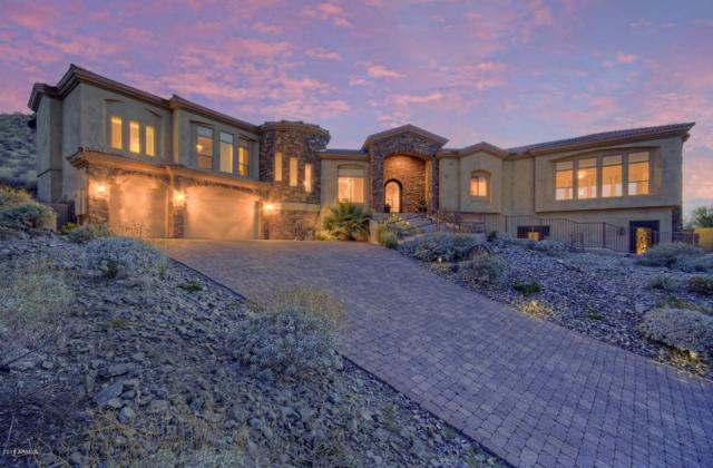 14234 N 27TH Place, Phoenix, AZ 85032 (MLS #5765523) :: Conway Real Estate