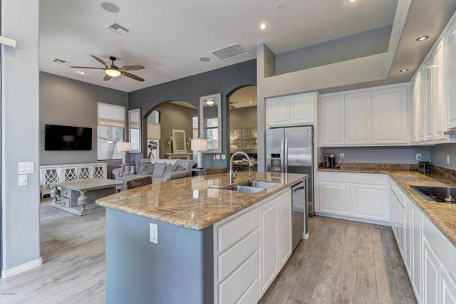8256 E Angel Spirit Drive, Scottsdale, AZ 85255 (MLS #5765693) :: Lux Home Group at  Keller Williams Realty Phoenix