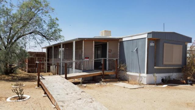 33008 N 225TH Avenue, Wittmann, AZ 85361 (MLS #5765717) :: My Home Group