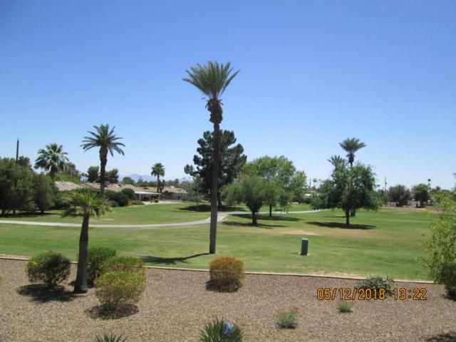 10823 N Fairway Court E, Sun City, AZ 85351 (MLS #5765802) :: Lux Home Group at  Keller Williams Realty Phoenix