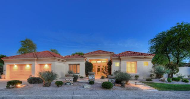 11741 E Arabian Park Drive, Scottsdale, AZ 85259 (MLS #5765843) :: Gilbert Arizona Realty