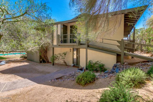 37616 N Tranquil Trail #10, Carefree, AZ 85377 (MLS #5765897) :: Riddle Realty