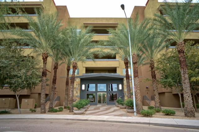 945 E Playa Del Norte Drive #1009, Tempe, AZ 85281 (MLS #5766003) :: Arizona 1 Real Estate Team