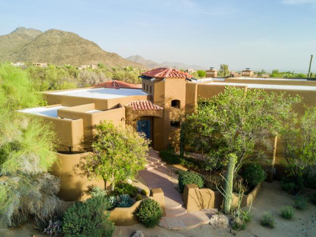 22676 N Dobson Road, Scottsdale, AZ 85255 (MLS #5766127) :: Lux Home Group at  Keller Williams Realty Phoenix